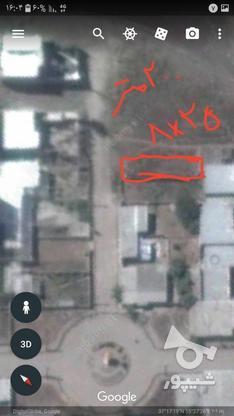 زمین مسکونی در گروه خرید و فروش املاک در گلستان در شیپور-عکس1