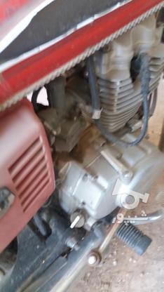 موتور سیکلت انرژی در گروه خرید و فروش وسایل نقلیه در اصفهان در شیپور-عکس4