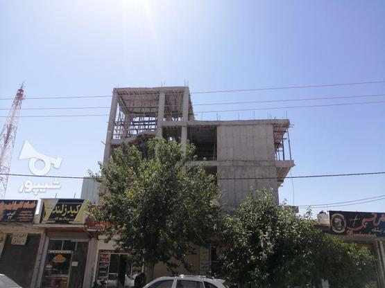 پیش فروش ساختمان 3طبقه خیابان شریعتی در گروه خرید و فروش املاک در فارس در شیپور-عکس1