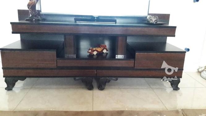 میز تلویزیون در گروه خرید و فروش لوازم خانگی در مرکزی در شیپور-عکس1