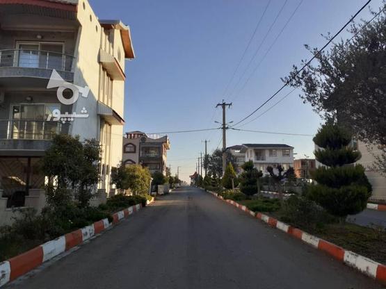فروش 170 متر زمین ساحلی با سند تکبرگ در گروه خرید و فروش املاک در مازندران در شیپور-عکس1