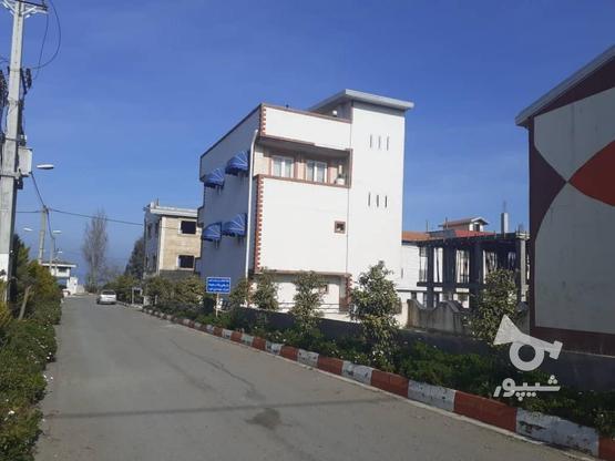 فروش 170 متر زمین ساحلی با سند تکبرگ در گروه خرید و فروش املاک در مازندران در شیپور-عکس2