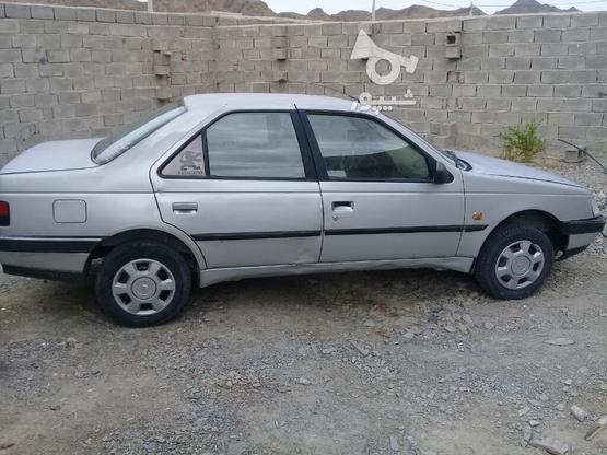 پژو89 فوری در گروه خرید و فروش وسایل نقلیه در سیستان و بلوچستان در شیپور-عکس2