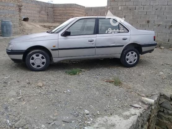 پژو89 فوری در گروه خرید و فروش وسایل نقلیه در سیستان و بلوچستان در شیپور-عکس1