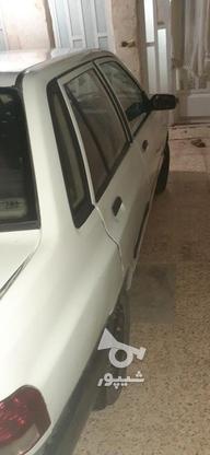 پراید مدل 81 در گروه خرید و فروش وسایل نقلیه در خوزستان در شیپور-عکس3