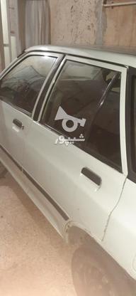 پراید مدل 81 در گروه خرید و فروش وسایل نقلیه در خوزستان در شیپور-عکس2