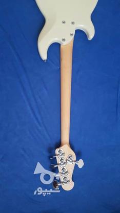 گیتار بیس یاماها bb415 در گروه خرید و فروش ورزش فرهنگ فراغت در تهران در شیپور-عکس2