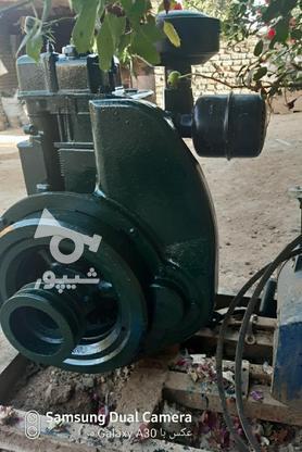 موتور لیستر تک ST در گروه خرید و فروش صنعتی، اداری و تجاری در گلستان در شیپور-عکس1