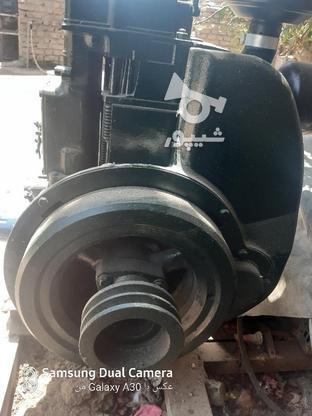 موتور لیستر تک ST در گروه خرید و فروش صنعتی، اداری و تجاری در گلستان در شیپور-عکس2