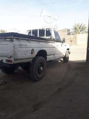 نیسان پاترول وانت در گروه خرید و فروش وسایل نقلیه در سیستان و بلوچستان در شیپور-عکس2