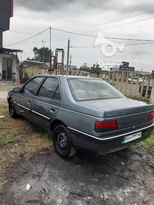 پژو 405 مدل 95 معاوضه با پراید در گروه خرید و فروش وسایل نقلیه در مازندران در شیپور-عکس5