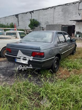 پژو 405 مدل 95 معاوضه با پراید در گروه خرید و فروش وسایل نقلیه در مازندران در شیپور-عکس4