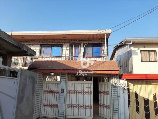 ساختمان 2 طبقه با هم و یا جدا به فروش می رسد در گروه خرید و فروش املاک در مازندران در شیپور-عکس1