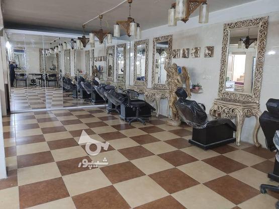 انواع دکور آرایشگاه در گروه خرید و فروش خدمات و کسب و کار در کرمان در شیپور-عکس1