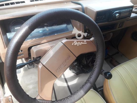 پاترول مدل 68 در گروه خرید و فروش وسایل نقلیه در مازندران در شیپور-عکس6