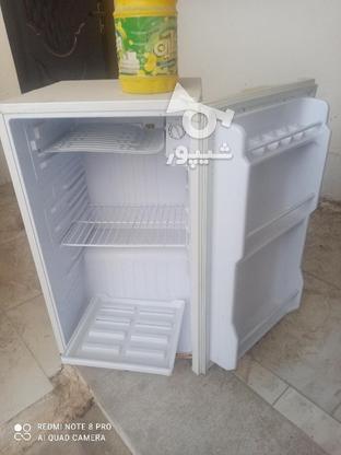 یخچال کوچک در گروه خرید و فروش لوازم خانگی در سیستان و بلوچستان در شیپور-عکس1