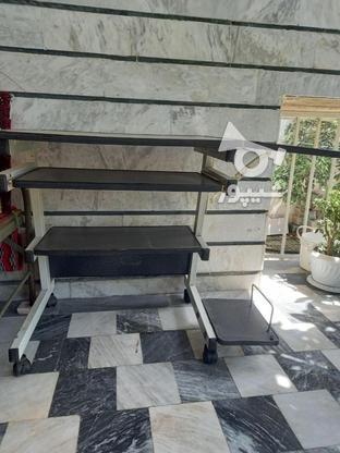 میز کامپیوتر در حد نو فروش فوری در گروه خرید و فروش لوازم خانگی در مازندران در شیپور-عکس2
