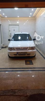 پراید 132 مدل 89 سفید در گروه خرید و فروش وسایل نقلیه در سمنان در شیپور-عکس2