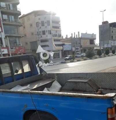 کفی اتاق نیسان گاز شرکتی در گروه خرید و فروش وسایل نقلیه در مازندران در شیپور-عکس1