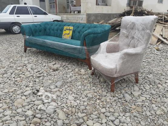 مبل تینس( 12) نفره آمین آمین در گروه خرید و فروش لوازم خانگی در مازندران در شیپور-عکس2