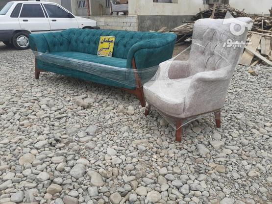 مبل تینس( 12) نفره آمین آمین در گروه خرید و فروش لوازم خانگی در مازندران در شیپور-عکس4