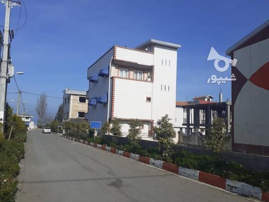 170 متر زمین مفید در شهرک ساحلی در گروه خرید و فروش املاک در مازندران در شیپور-عکس1