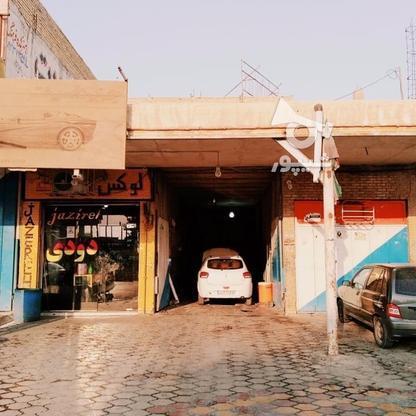 فروش 3 مغازه ...امیدیه در گروه خرید و فروش املاک در خوزستان در شیپور-عکس1