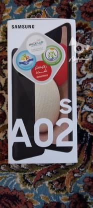 گوشی سامسونگ a02s 64gig ram4 در گروه خرید و فروش موبایل، تبلت و لوازم در فارس در شیپور-عکس3