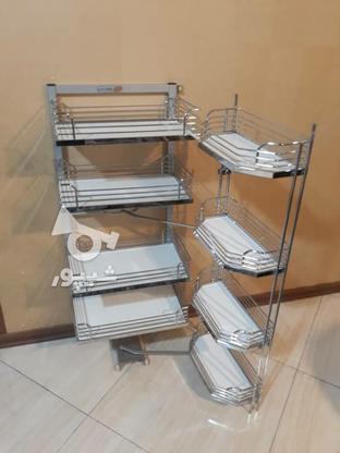 2 عدد سبد سوپری کابینتی تمیز در گروه خرید و فروش لوازم خانگی در البرز در شیپور-عکس5