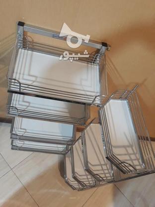 2 عدد سبد سوپری کابینتی تمیز در گروه خرید و فروش لوازم خانگی در البرز در شیپور-عکس2