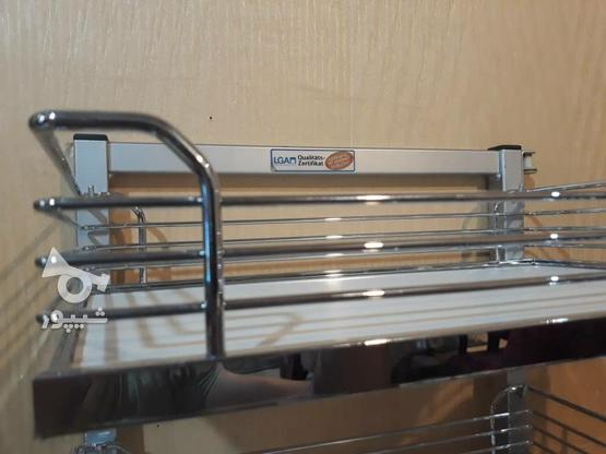 2 عدد سبد سوپری کابینتی تمیز در گروه خرید و فروش لوازم خانگی در البرز در شیپور-عکس3