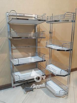 2 عدد سبد سوپری کابینتی تمیز در گروه خرید و فروش لوازم خانگی در البرز در شیپور-عکس4