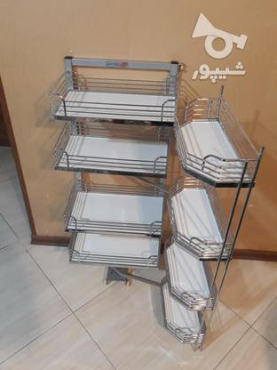 2 عدد سبد سوپری کابینتی تمیز در گروه خرید و فروش لوازم خانگی در البرز در شیپور-عکس1
