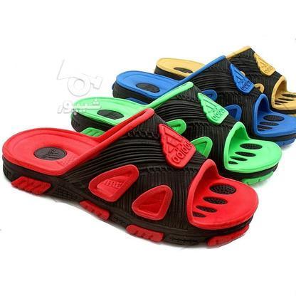 پخش عمده انواع کفش و کتانی ، صندل و دمپایی در گروه خرید و فروش خدمات و کسب و کار در کرمانشاه در شیپور-عکس1