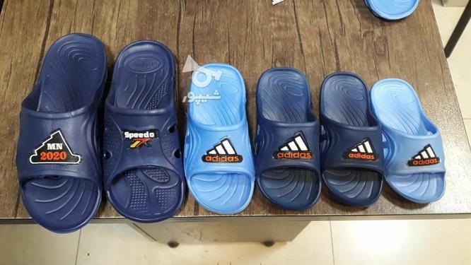 پخش عمده انواع کفش و کتانی ، صندل و دمپایی در گروه خرید و فروش خدمات و کسب و کار در کرمانشاه در شیپور-عکس5