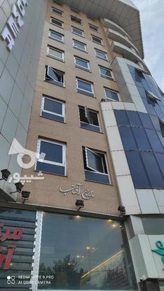 مغازه بالای برج آفتاب طبقه اول دونبش رو بخیابون با سند ماکیت در گروه خرید و فروش املاک در مازندران در شیپور-عکس1