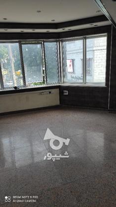 مغازه بالای برج آفتاب طبقه اول دونبش رو بخیابون با سند ماکیت در گروه خرید و فروش املاک در مازندران در شیپور-عکس6