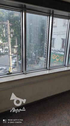 مغازه بالای برج آفتاب طبقه اول دونبش رو بخیابون با سند ماکیت در گروه خرید و فروش املاک در مازندران در شیپور-عکس3