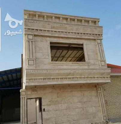 نصب سنگ نما ساختمان در گروه خرید و فروش خدمات و کسب و کار در گیلان در شیپور-عکس3