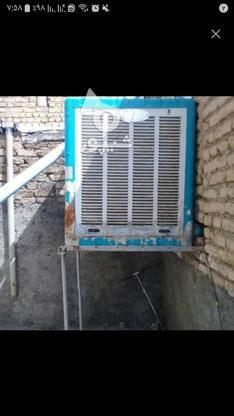 کولر آبی سردآوران سالم سالم در گروه خرید و فروش لوازم خانگی در تهران در شیپور-عکس1