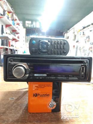 پخش کنوود 6 کانال در گروه خرید و فروش وسایل نقلیه در گلستان در شیپور-عکس1