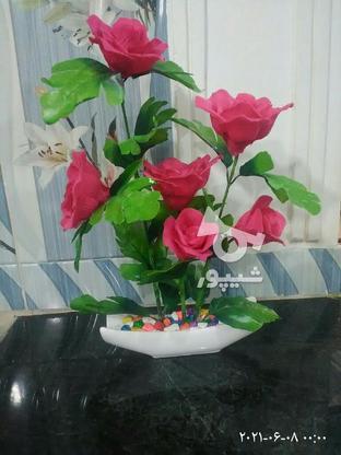 گلهای تزیینی ودکوری در گروه خرید و فروش خدمات و کسب و کار در خراسان جنوبی در شیپور-عکس1