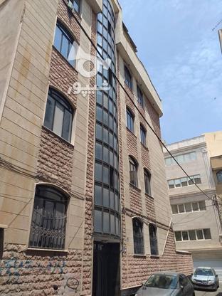 آپارتمان 83 متری فول بازسازی شده جنب مترو در گروه خرید و فروش املاک در تهران در شیپور-عکس1