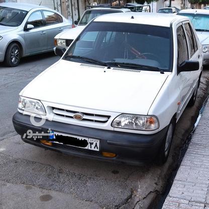 پراید مدل 97 در گروه خرید و فروش وسایل نقلیه در تهران در شیپور-عکس2