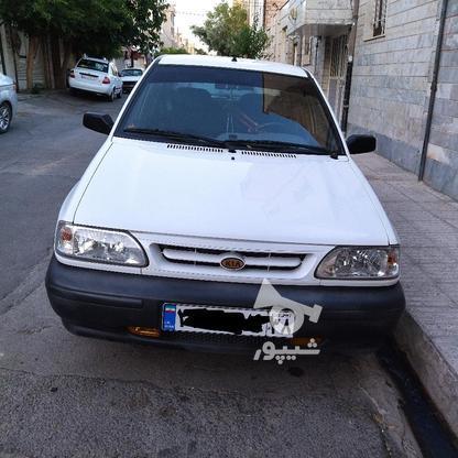 پراید مدل 97 در گروه خرید و فروش وسایل نقلیه در تهران در شیپور-عکس1