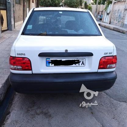 پراید مدل 97 در گروه خرید و فروش وسایل نقلیه در تهران در شیپور-عکس3