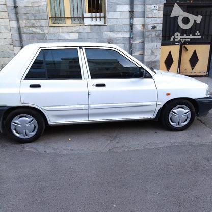 پراید مدل 97 در گروه خرید و فروش وسایل نقلیه در تهران در شیپور-عکس4