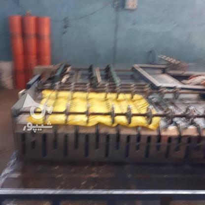 نصب اموزش دستگاهایی گونی بافی در گروه خرید و فروش خدمات و کسب و کار در خراسان رضوی در شیپور-عکس3