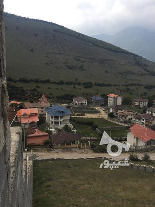 زمین فروشی واقع در کلاردشت مجل با سند در گروه خرید و فروش املاک در مازندران در شیپور-عکس2