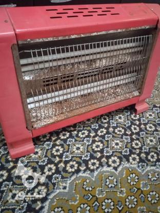 بخاری برقی دست دوم در گروه خرید و فروش لوازم خانگی در مازندران در شیپور-عکس1